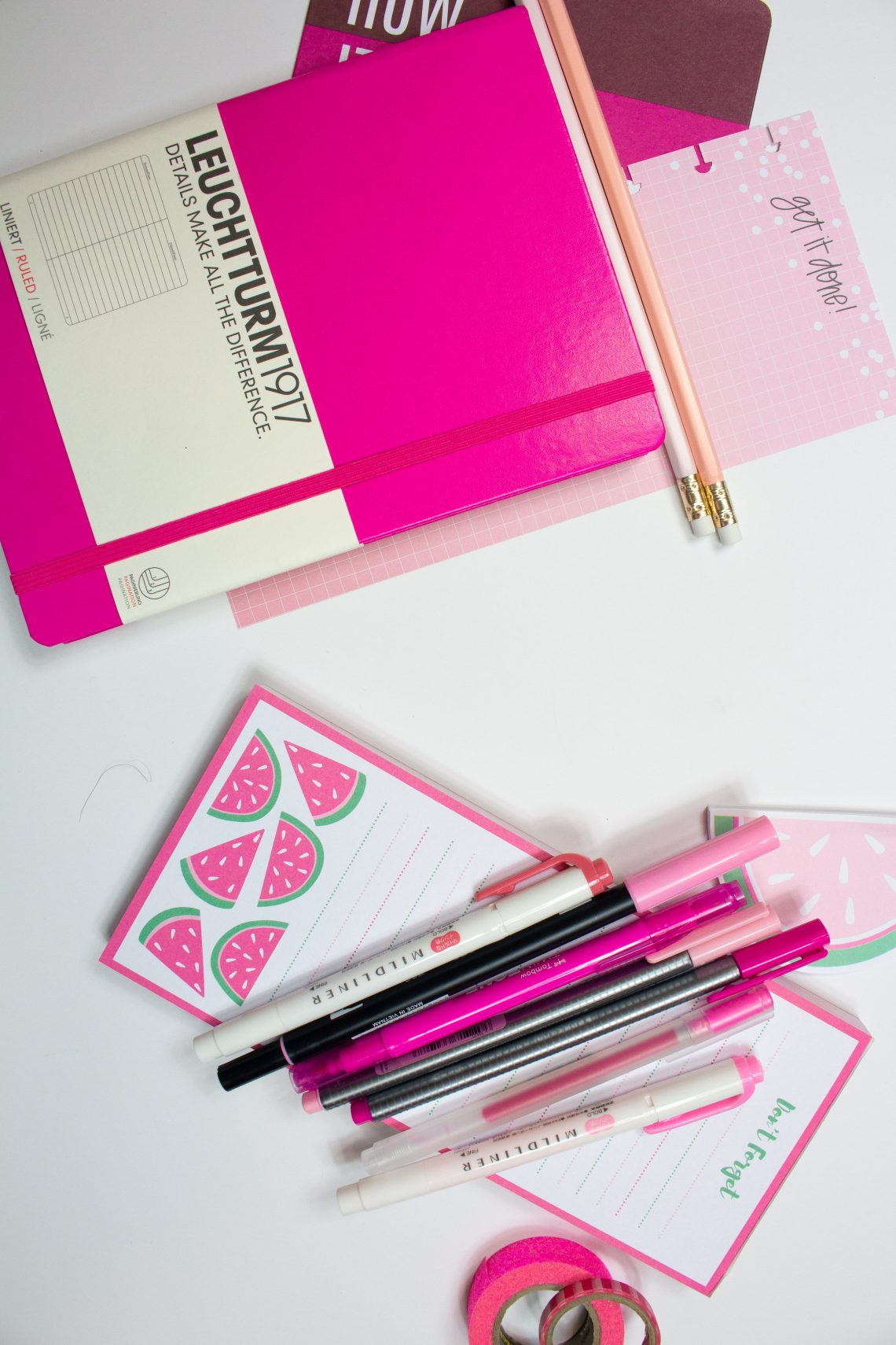 4 Ways to Incorporate Pink into Your Life | Hey Its Camille Grey #pink #thinkpink #fashion #beauty