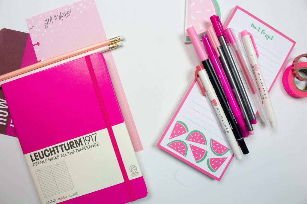 4 Ways to Incorporate Pink into Your Life   Hey Its Camille Grey #pink #thinkpink #fashion #beauty