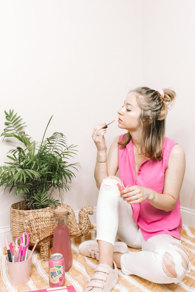 4 Ways to Incorporate Pink Into Your Life