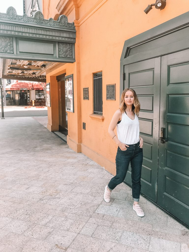 10 Instagram Worthy Places in San Diego that You've Never Heard Of | Hey Its Camille Grey #sandiego #instagram #instaworthy #fashion #location