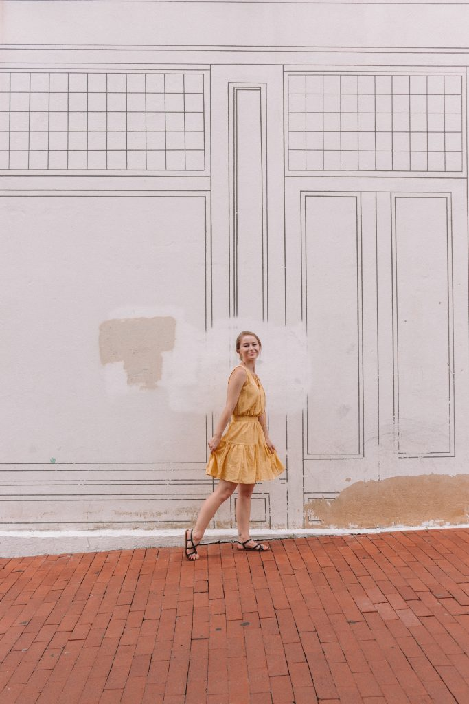 10 Instagram Worthy Spots in Washington DC that you've never heard of | Hey Its Camille Grey #washingtondc #dc #instagram #fashion #inspiration