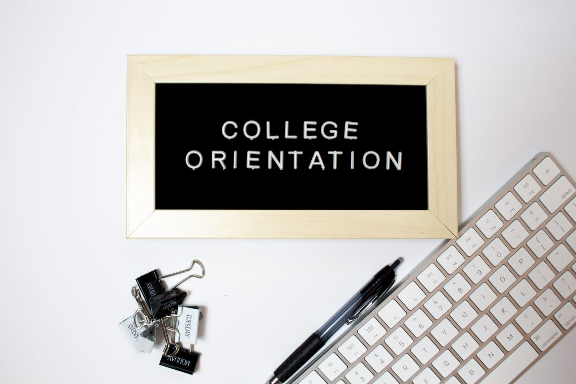 College Orientation: What to Bring, What to Ask and Where to Go | Hey Its Camille Grey #college #orientation #freshman