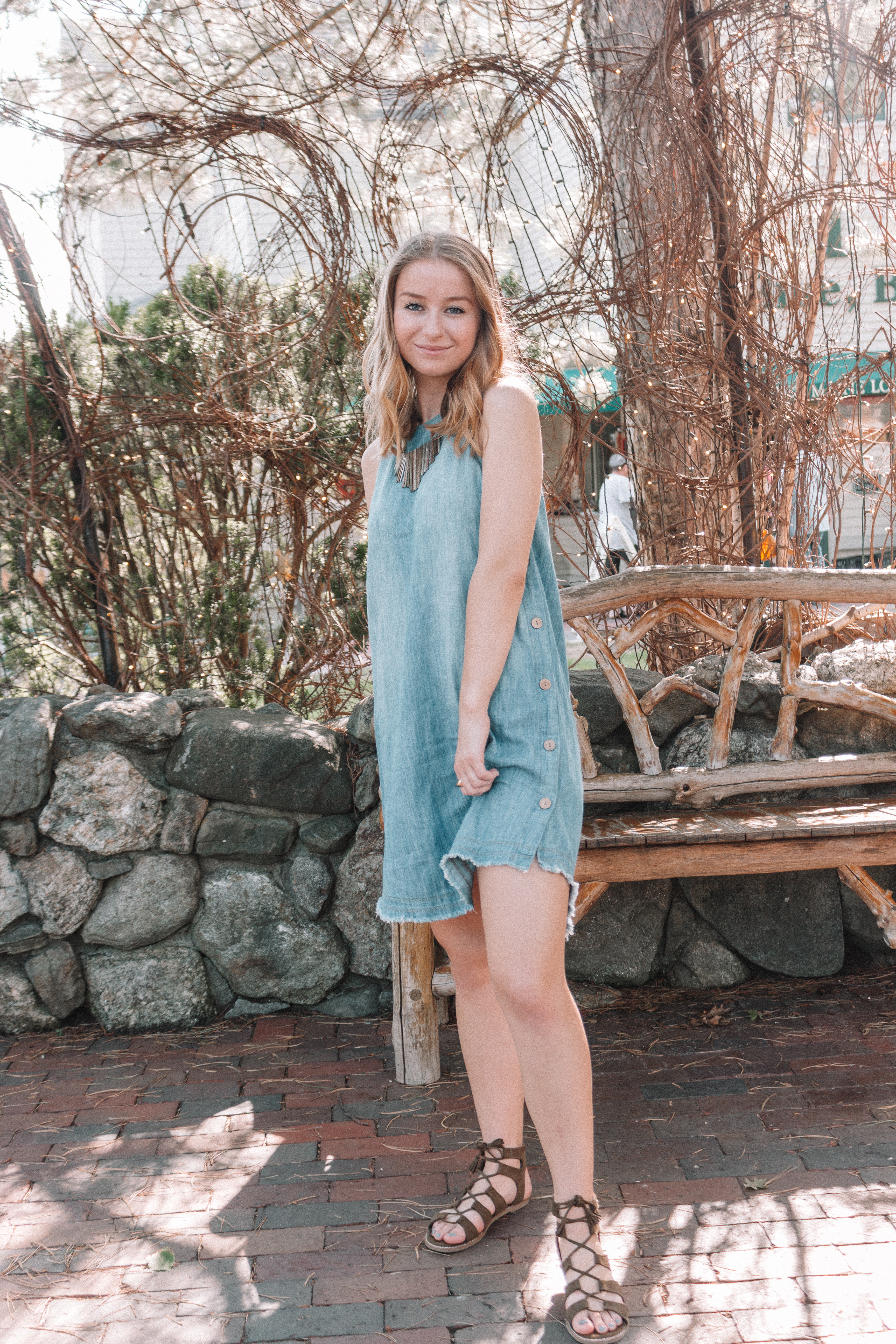 How to Be a Fashion Blogger on a Budget | Hey Its Camille Grey #fashion #blogger