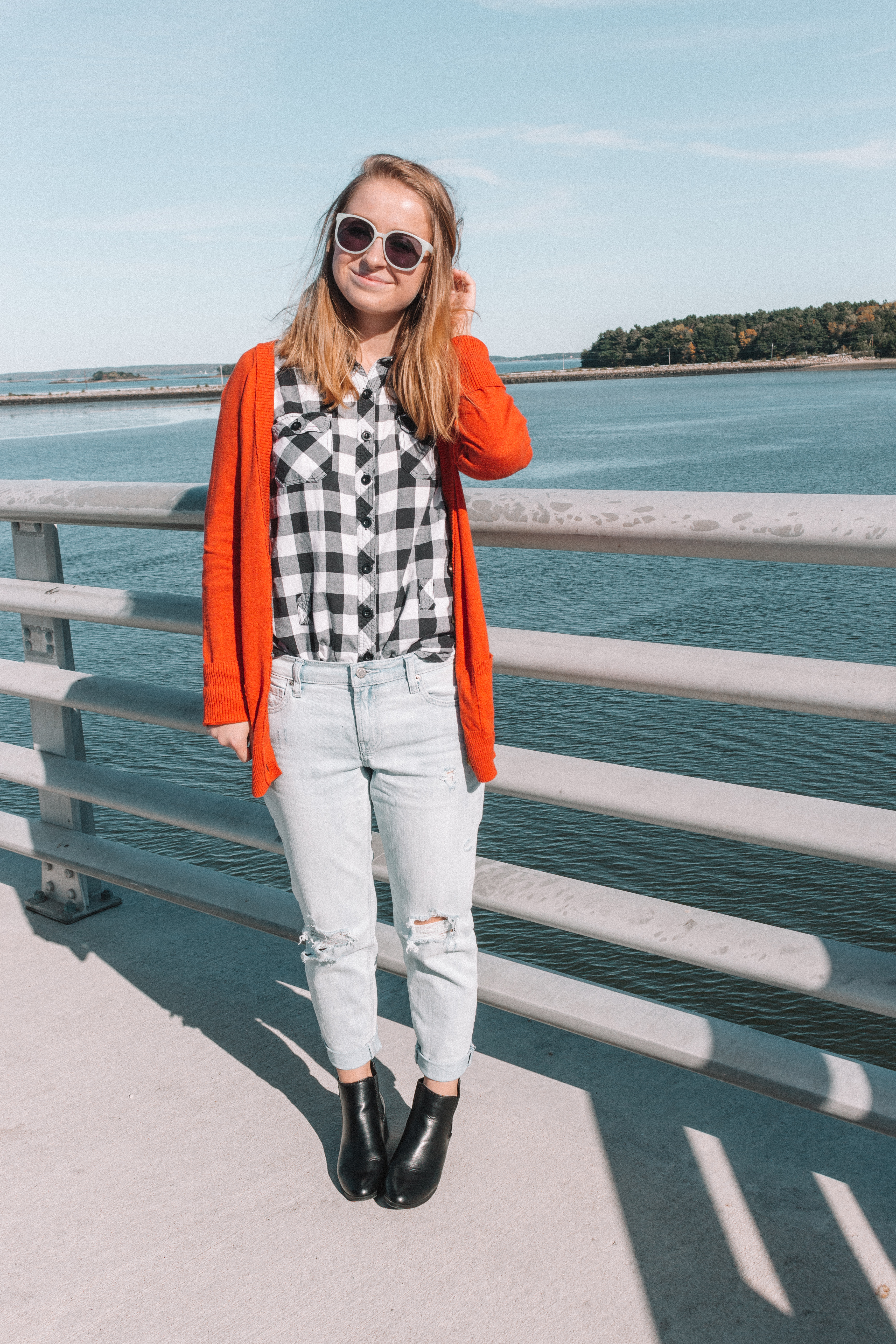 My Favorite Chelsea Boots | Hey Its Camille Grey #fashion #chelseaboots #boots #target