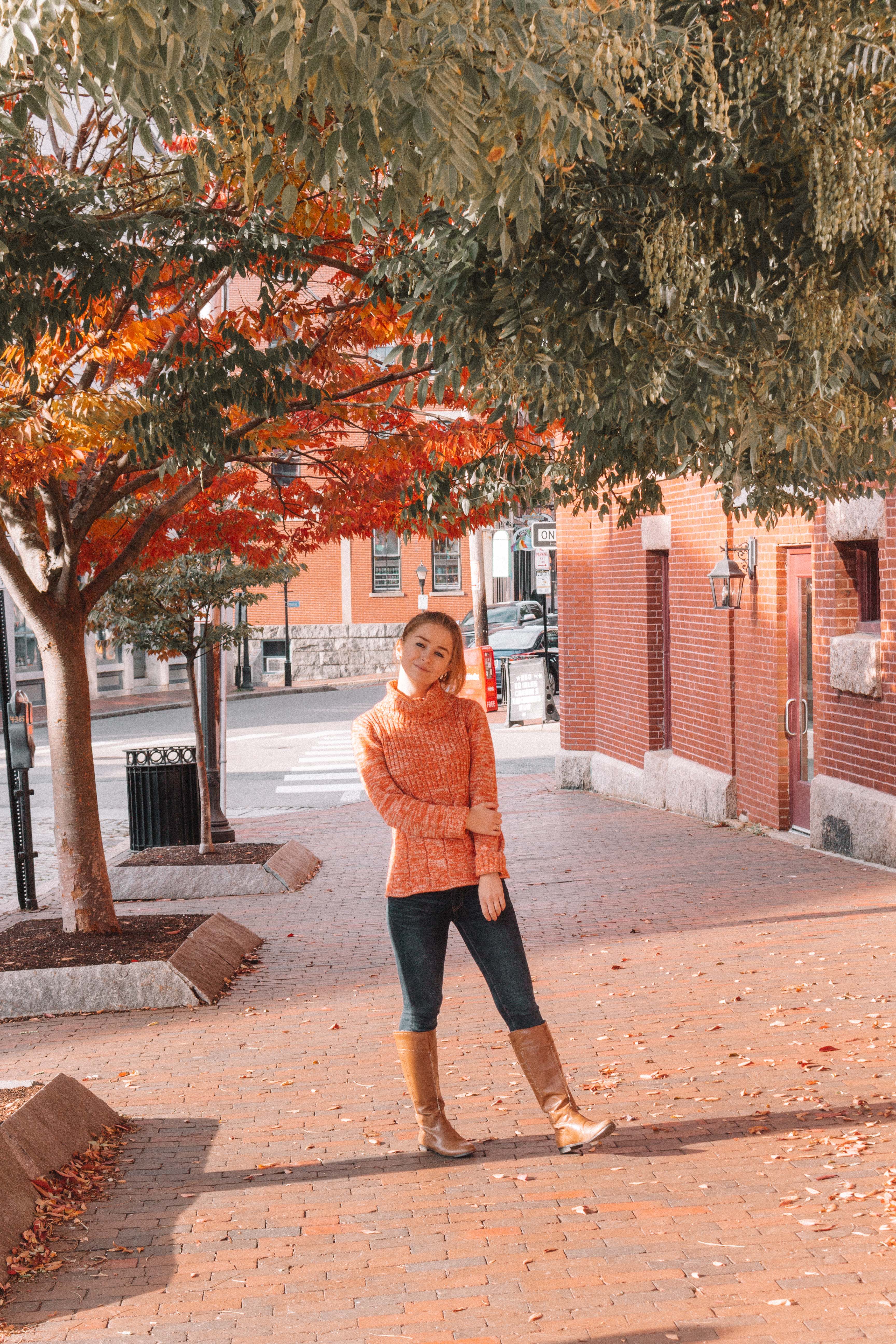 3 Fall Basics That You Need In Your Closet   Hey Its Camille Grey #fall #outfits #ootd #fallbasics