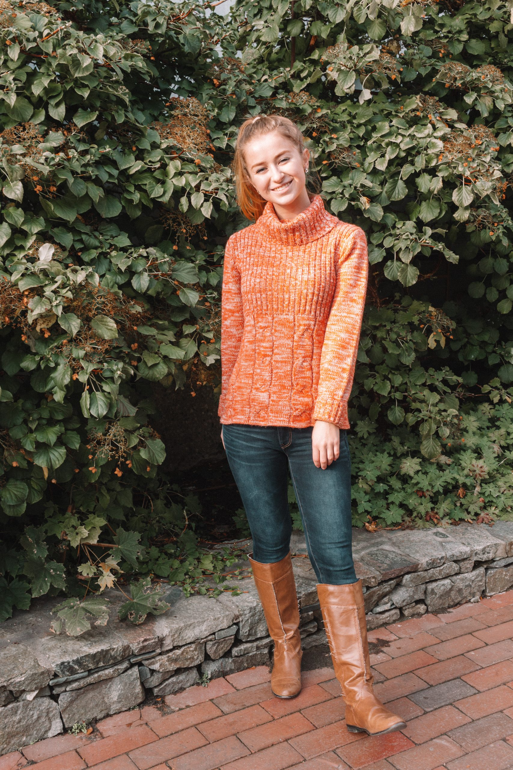 3 Fall Basics That You Need In Your Closet | Hey Its Camille Grey #fall #outfits #ootd #fallbasics