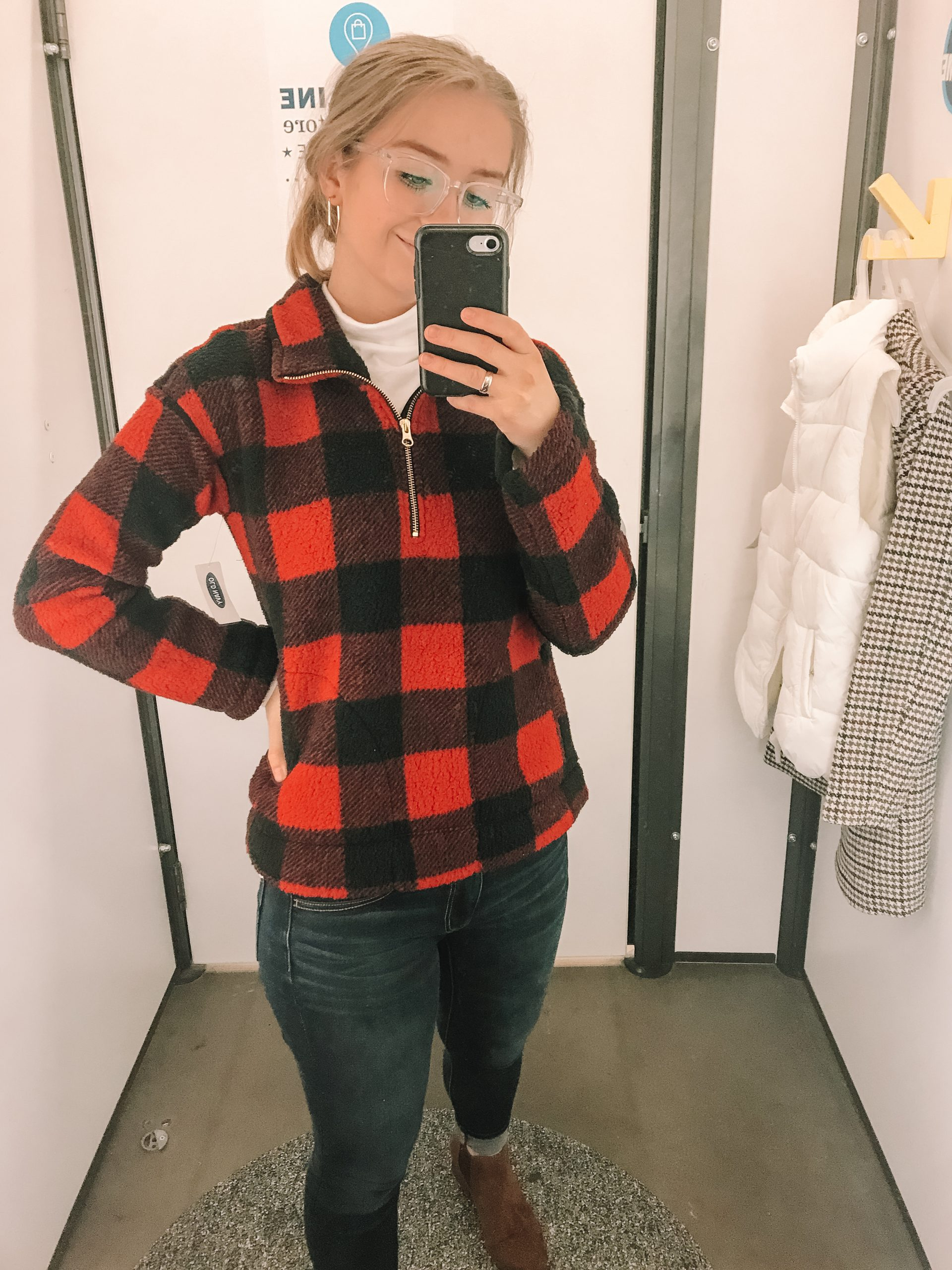 Old Navy & Target Try On Session | December -Hey Its Camille Grey #winterfashion #fashion #oldnavy #target #tryon #haul
